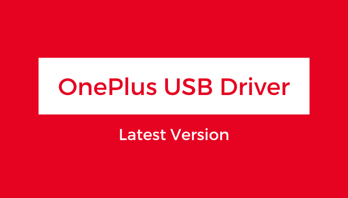 Download-OnePlus-USB-Driver